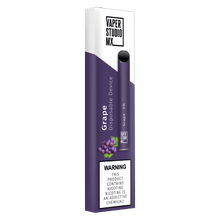 Vaper Studio MX Grape by Maskking