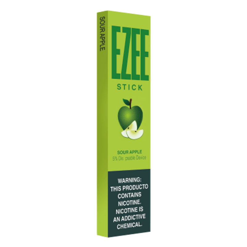 Ezee-Sour-Apple-Disposable-5-