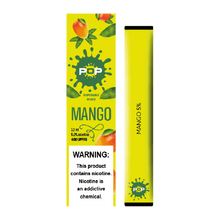 Pop Mango Disposable 5%