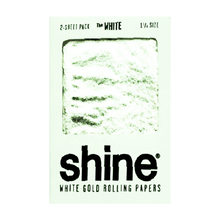 Shine White Gold paper