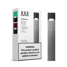 Dispositivo Juul Starter Kit