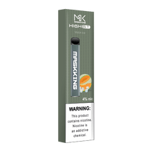 Maskking High GT Melon Ice Disposable 4%