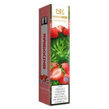 Maskking High PRO Strawberry Lychee Disposable 5%